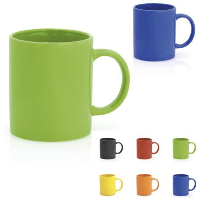 mug couleur personnalise logo entreprise goodies