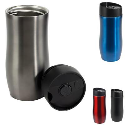 mug isotherme- gravure logo publicitaire goodies