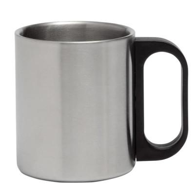 mug metal gravure logo pas cher